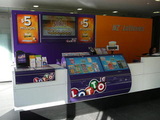 NZ Lotteries Commmission Gen 4 Design